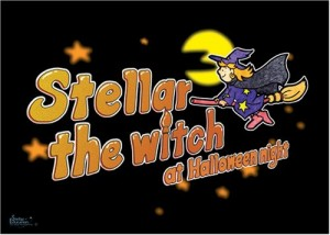 stellarthewitch